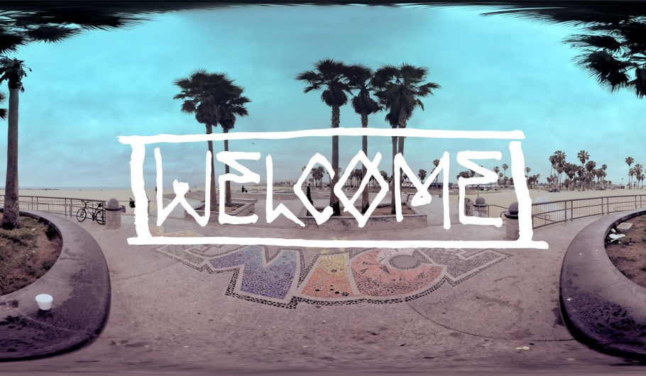 Fort Minor – Welcome