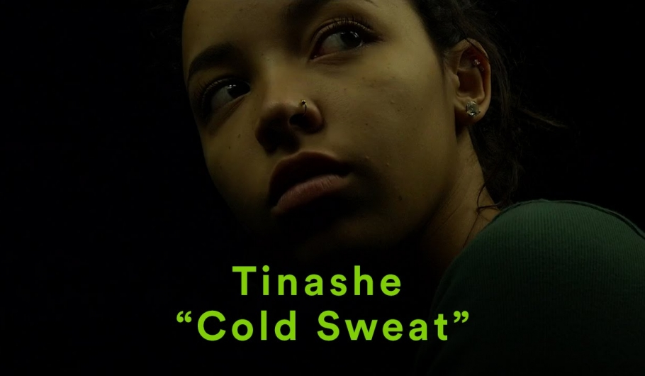 Tinashe – Cold Sweat