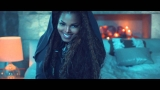 Janet Jackson – No Sleeep ft. J. Cole (Music Video)