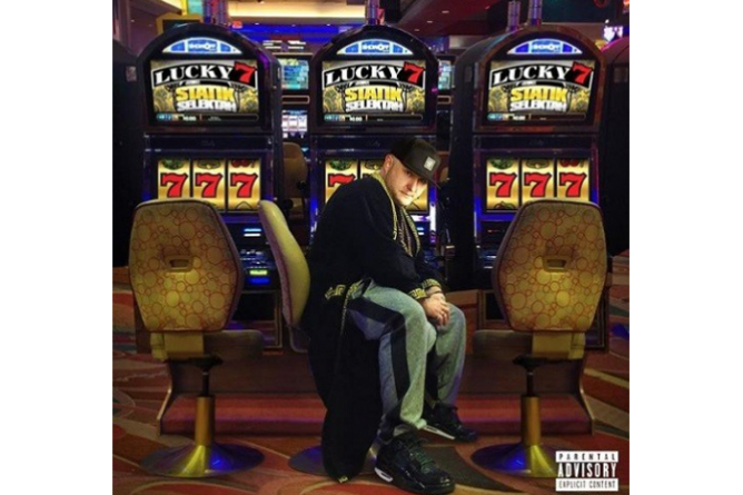 Statik Selektah – Lucky 7 (Album Review)