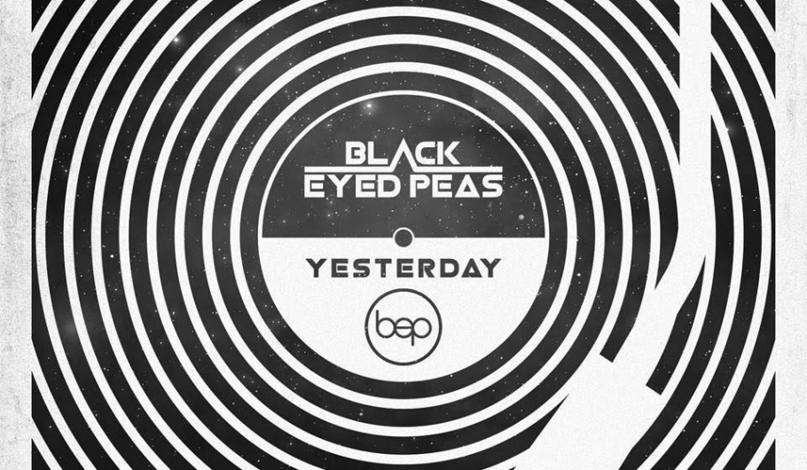 The Black Eyed Peas – Back 2 Yesterday