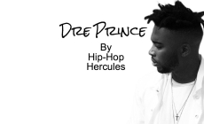 Dre Prince Interview