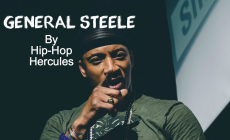 General Steele Interview