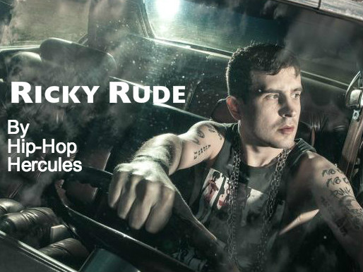 Ricky Rude Interview