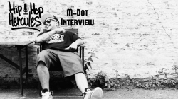 M-Dot Interview