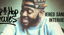 Jered Sanders Interview