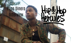 Flipp Dinero Interview