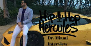 Dr. Miami Interview